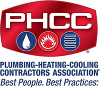 Plumbing, Heating and Cooling Contractors (PHCC)